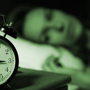 Klaus-Steep-Schlafstörungen